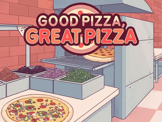 Pizza store layout simulation