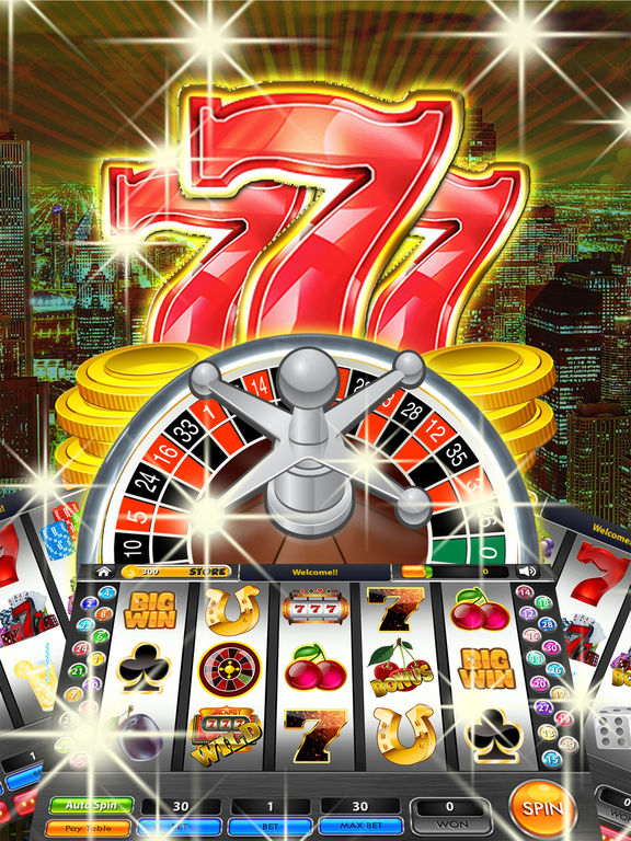 7s casino slot machines