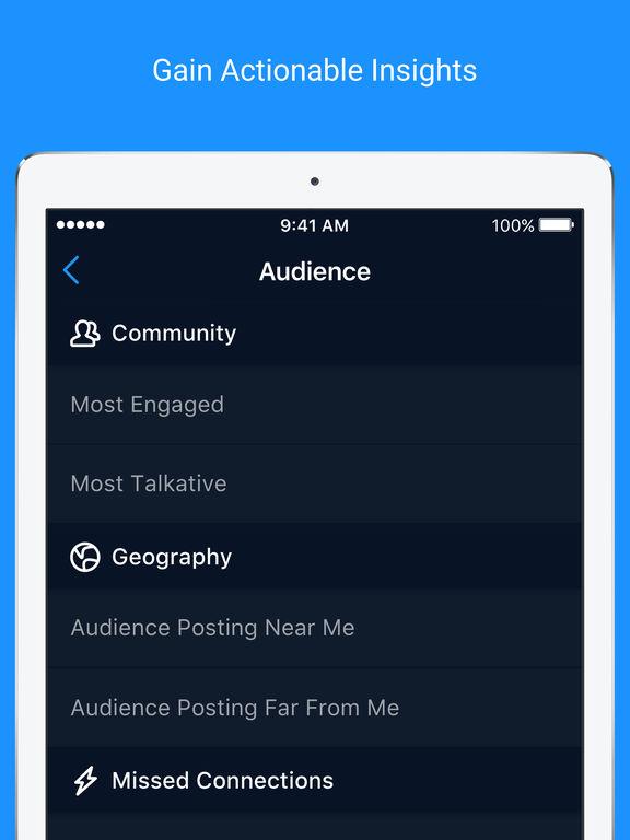The best Instagram apps for iPad - appPicker