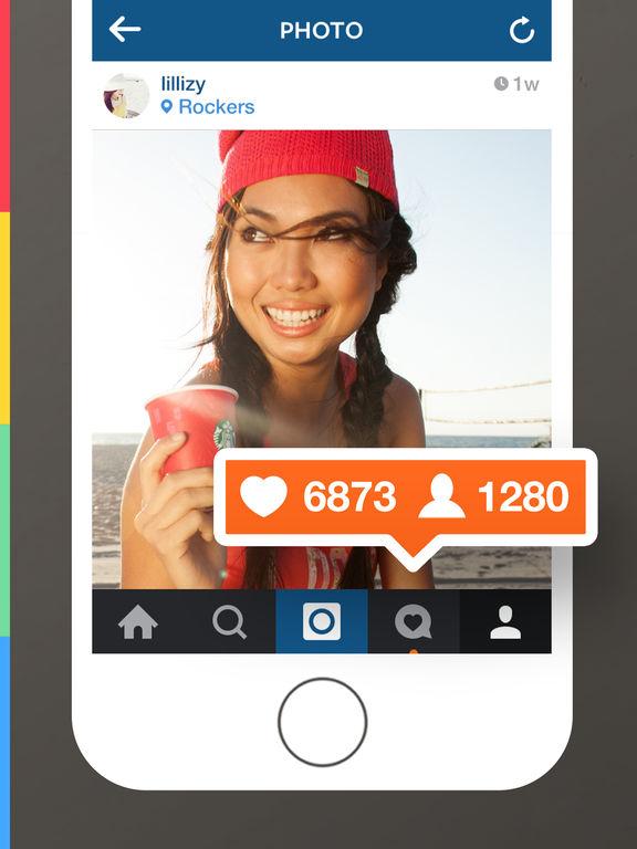 Like4Like PRO for Instagram - get Followers, Likes - AppRecs