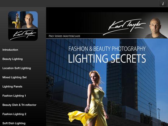App Shopper: Fashion & Beauty Lighting Secrets By Karl