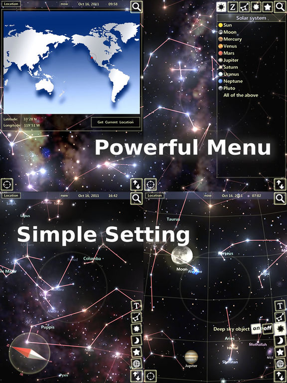 The Best Ipad Apps For Astronomy Apppicker