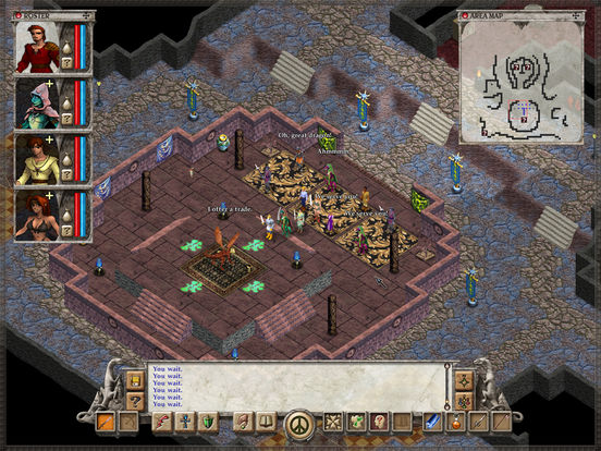 Avernum 6 HD Screenshot