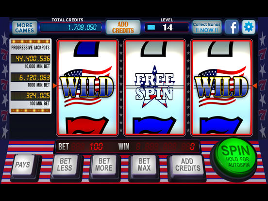 Practice Slot Machines