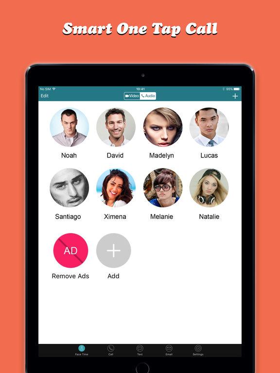 facetime chat