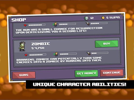 Random Heroes 3 IPA Cracked for iOS Free Download