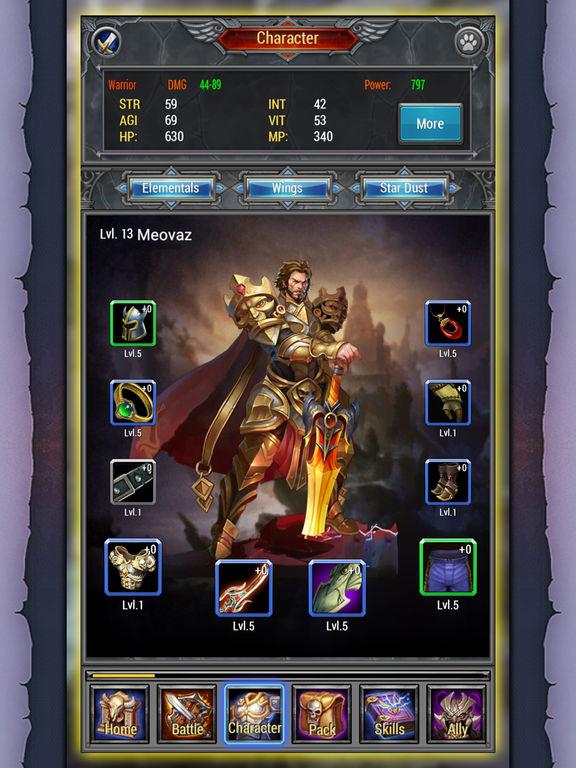 EZ PZ RPG Screenshots