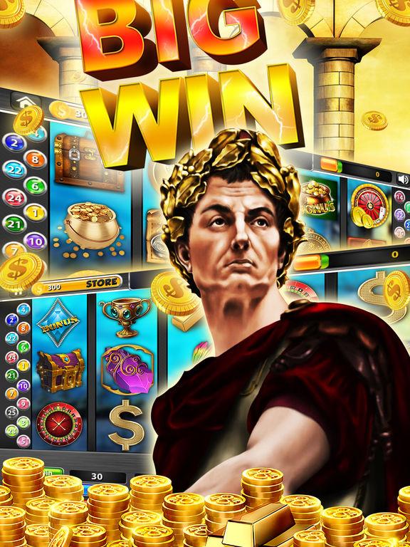 mobile casino app win real money