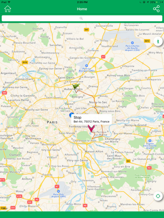 Fake GPS – Fake location for iPhone and iPad | Best Apps and Games