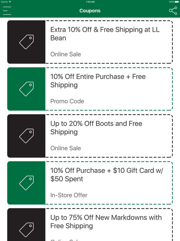 graphic relating to Ll Bean Coupon Printable known as Ll bean within just shop discount coupons : Simplest Specials