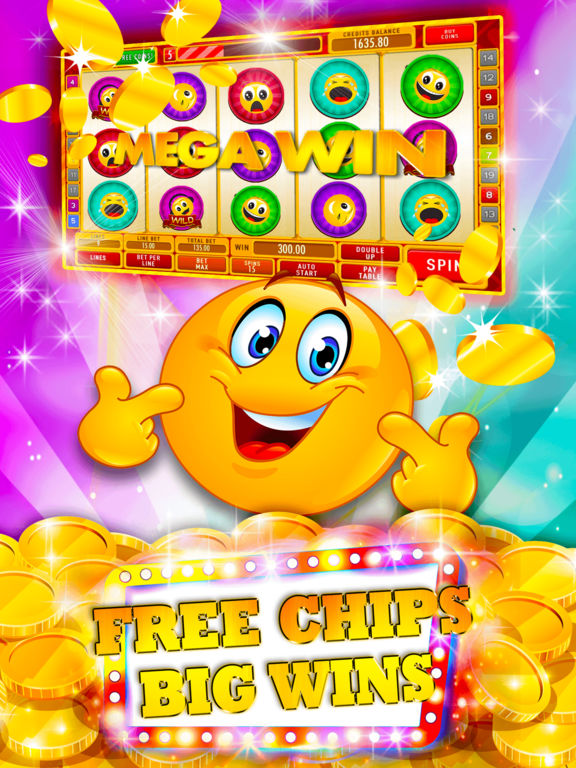Lucky Emoji Slots Join The Luckiest Digital Club By