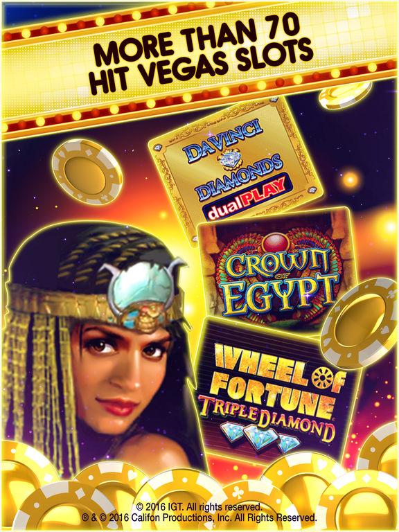 Free slots doubledown casino