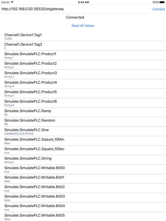 App Shopper: RSI Kep IoT Explorer (Utilities)