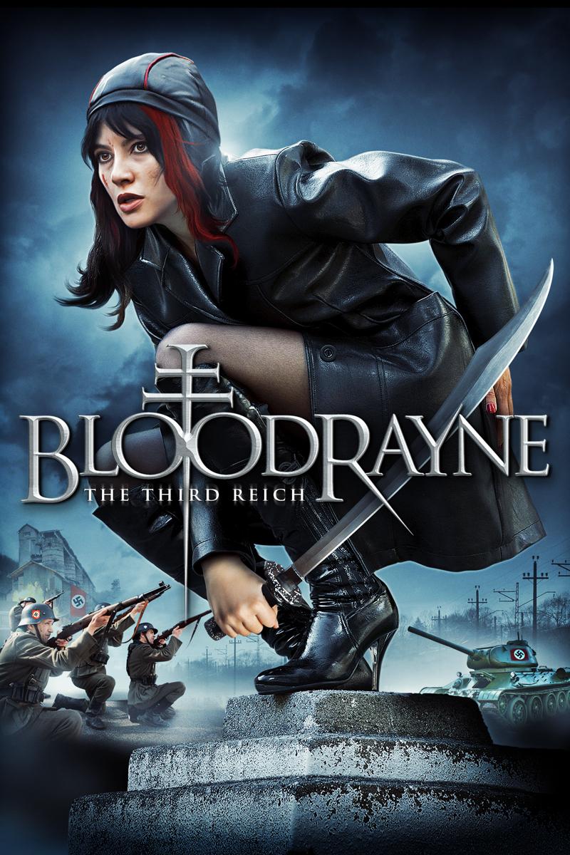 Bloodrayne The Third Reich