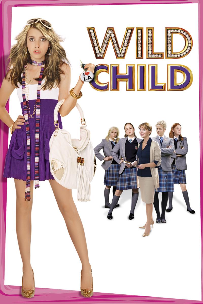wild child film