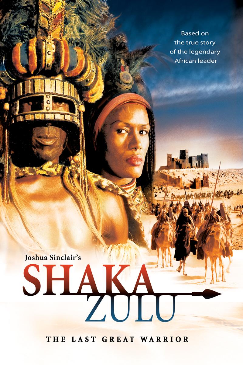 shaka zulu serie