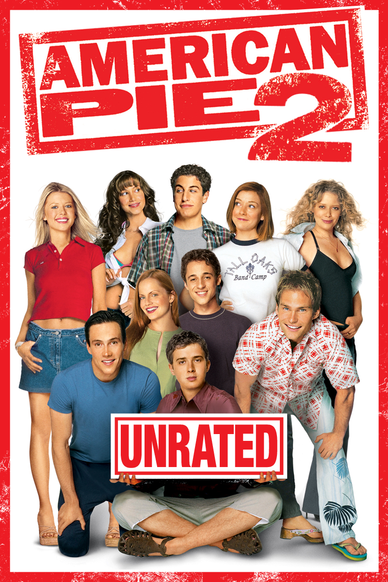 iTunes - Movies - American Pie 2 (Unrated)