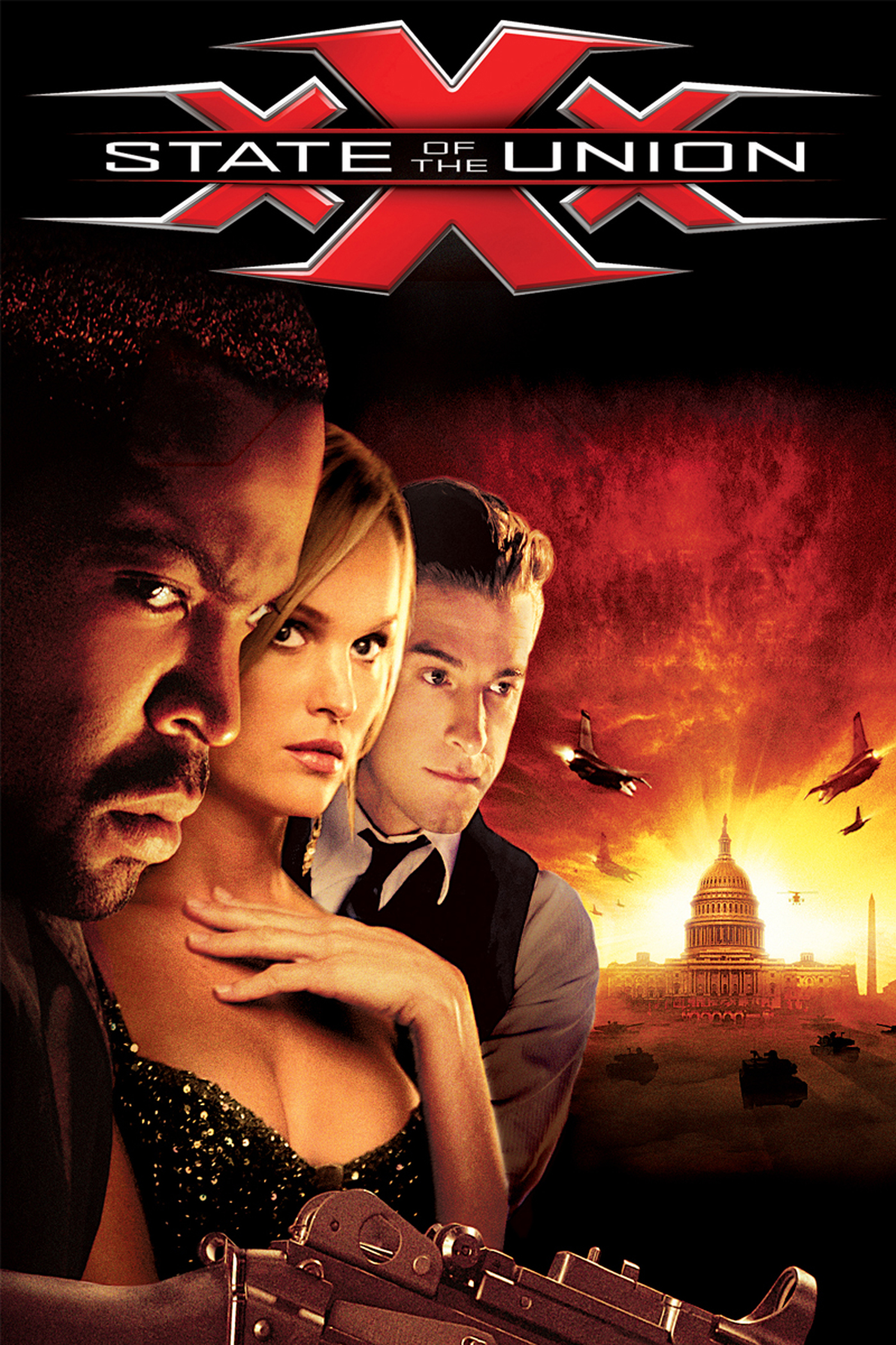 Xxx State Of Union Soundtrack 117