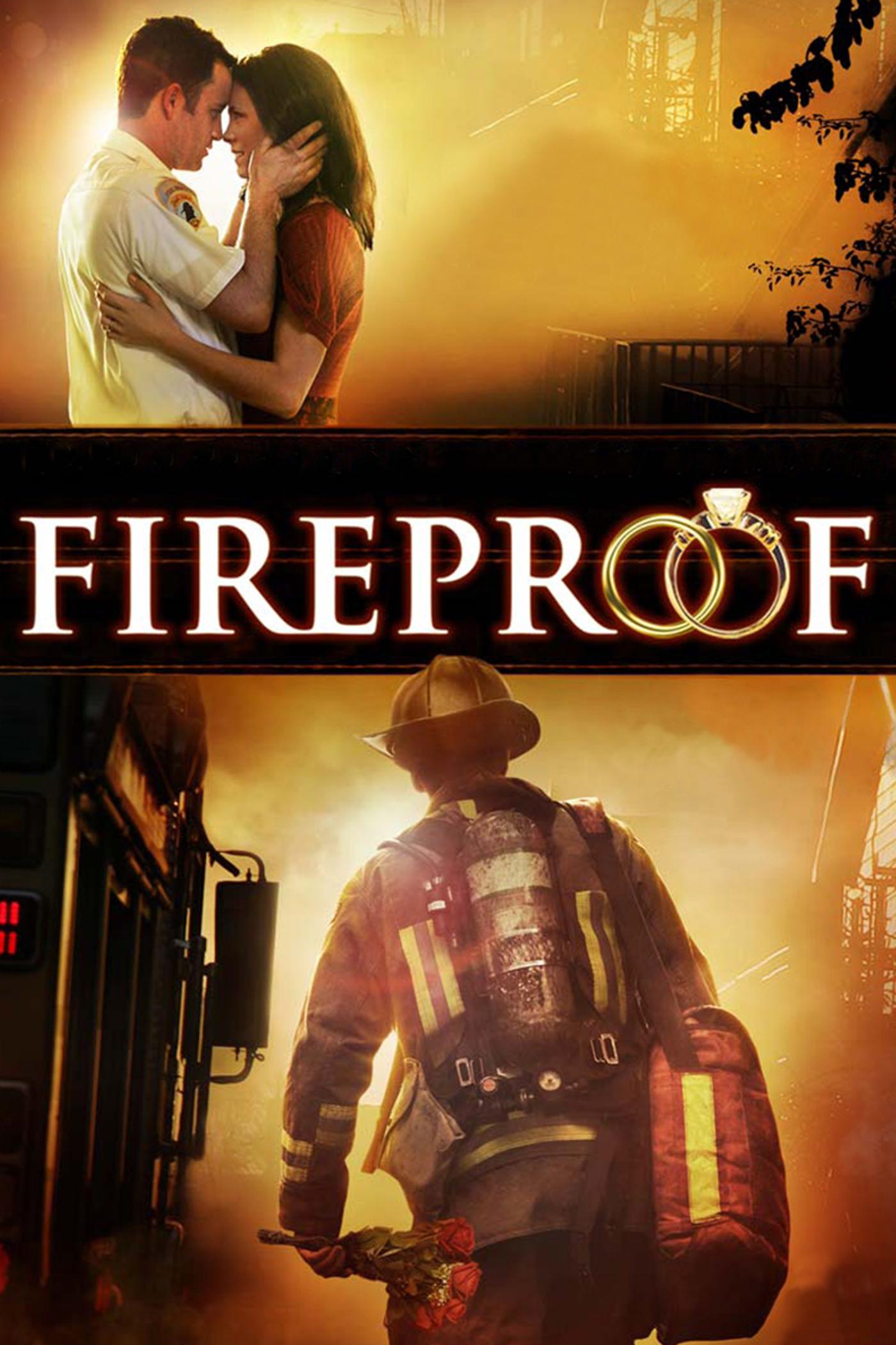 fireproof a movie