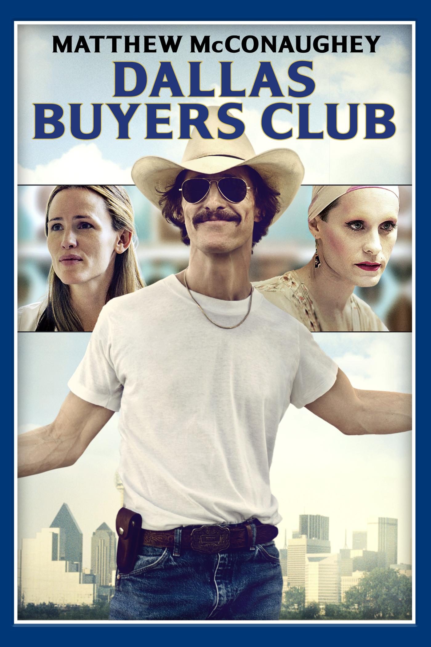 Itunes Movies Dallas Buyers Club