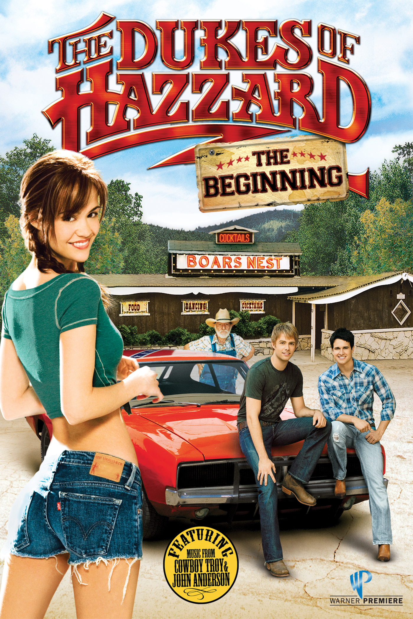 itunes films the dukes of hazzard the beginning. Black Bedroom Furniture Sets. Home Design Ideas