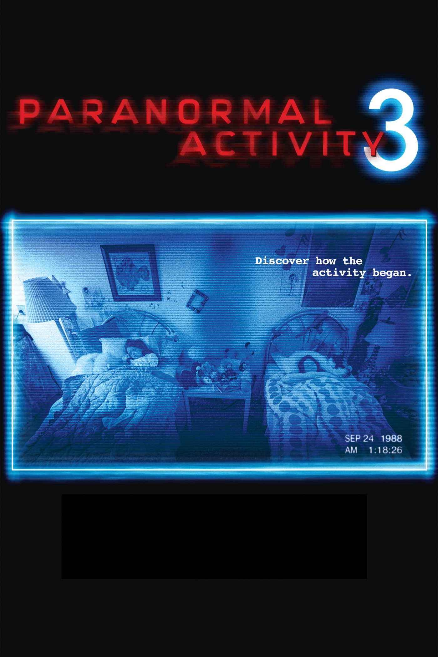 Paranormal Activity Reihenfolge